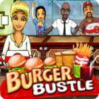 Burger Bustle igra