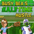 Busy Bea's Halftime Hustle igra