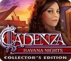 Cadenza: Havana Nights Collector's Edition igra