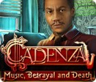 Cadenza: Music, Betrayal and Death igra