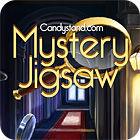 Mystery Jigsaw igra