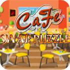 Cafe Swap. Puzzle igra