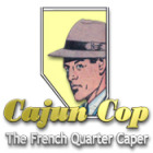 Cajun Cop: The French Quarter Caper igra