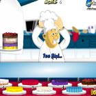 Cake Factory igra
