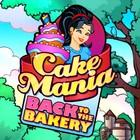 Cake Mania: Back to the Bakery igra