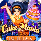 Cake Mania Double Pack igra