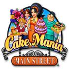 Cake Mania Main Street igra
