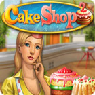 Cake Shop 2 igra