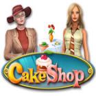 Cake Shop igra