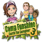 Camp Funshine: Carrie the Caregiver 3 igra