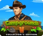 Campgrounds V Collector's Edition igra
