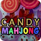 Candy Mahjong igra