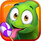 Candy Maze igra