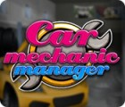 Car Mechanic Manager igra