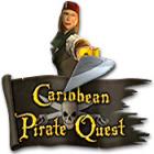 Caribbean Pirate Quest igra