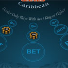Carribean Stud Poker igra