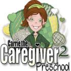 Carrie the Caregiver 2: Preschool igra