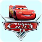 Cars 2 Color igra
