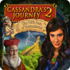 Cassandra's Journey 2: The Fifth Sun of Nostradamus igra