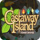 Castaway Island: Tower Defense igra