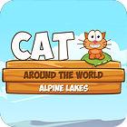 Cat Around The World: Alpine Lakes igra