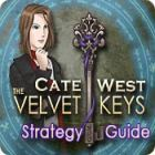 Cate West: The Velvet Keys Strategy Guide igra