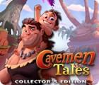 Cavemen Tales Collector's Edition igra