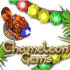 Chameleon Gems igra