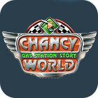 Chancy World: Gas Station Story igra