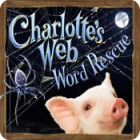 Charlotte's Web: Word Rescue igra