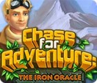 Chase for Adventure 2: The Iron Oracle igra