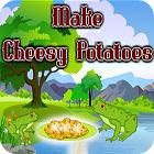 Make Cheesy Potatoes igra