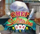 Chef Solitaire: USA igra