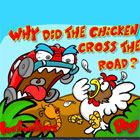 Chicken Cross The Road igra