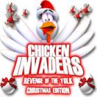 Chicken Invaders 3 Christmas Edition igra