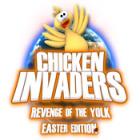 Chicken Invaders 3: Revenge of the Yolk Easter Edition igra
