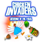 Chicken Invaders 3 igra