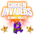 Chicken Invaders 4: Ultimate Omelette igra