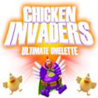 Chicken Invaders 4: Ultimate Omelette igra