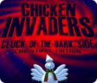 Chicken Invaders 5: Christmas Edition igra