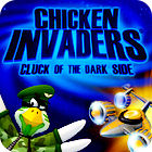 Chicken Invaders 5: Cluck of the Dark Side igra