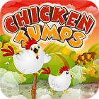 Chicken Jumps igra