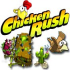 Chicken Rush Deluxe igra