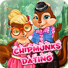Chipmunks Dating igra