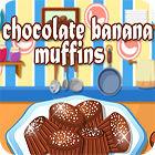 Chocolate Banana Muffins igra