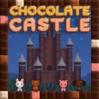 Chocolate Castle igra