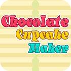 Chocolate Cupcake Maker igra