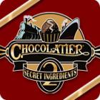 Chocolatier 2: Secret Ingredients igra