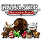 Chocolatier 3: Decadence by Design igra