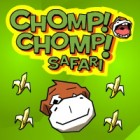 Chomp! Chomp! Safari igra
